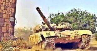مصادر: تعزيزات عسكرية سورية تحاصر مدينة جاسم في درعا