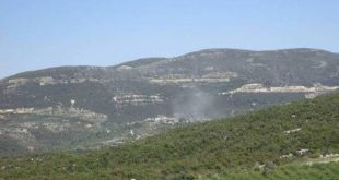 تركيا تنشئ نقطة عسكرية بريف اللاذقية
