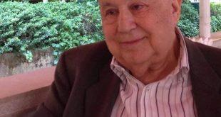 وفاة رياض التاجي.. شهبندر صناعيي دمشق