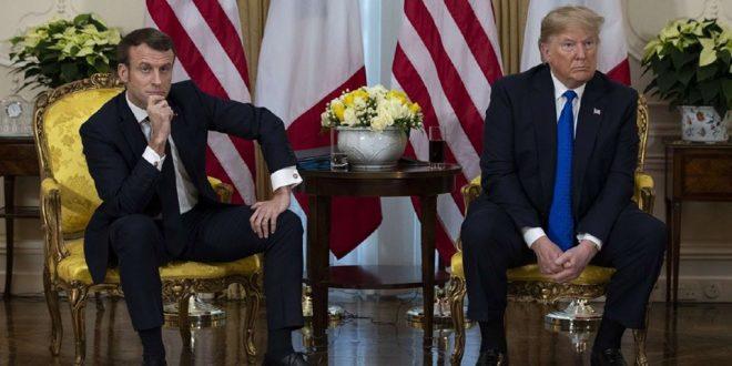 خلاف فرنسي أميركي على الحكومة اللبنانية الجديدة