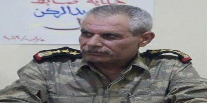 """إختفاء عميد سوري """"منشقّ"""" بظروف غامضة في إسطنبول"""