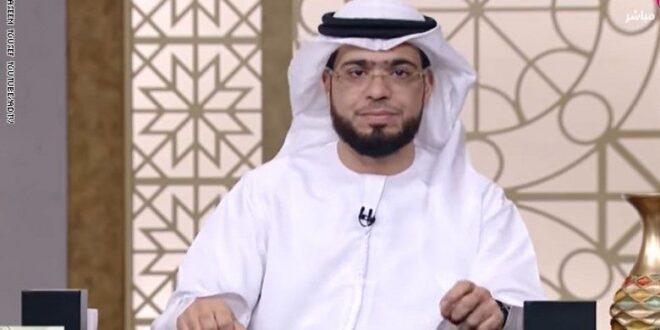 """الداعية الإماراتي وسيم يوسف: """"أعتذر لكل رجل إسرائيلي إذا أسأت له في الماضي"""""""