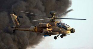 شهداء وجرحى.. طائرة أمريكية تستهدف حاجز للجيش السوري جنوب القامشلي