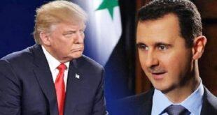 الشروط السورية للتحدث مع الأمريكيين