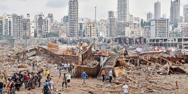 """من """"تفجير الحريريّ"""" إلى """"تفجير لبنان""""..ماذا أرادت المحكمة الدولية أن تقول؟!!.."""