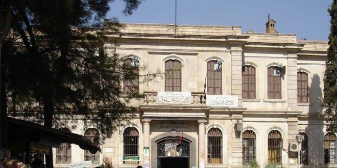 جامعة دمشق: لا حالات مشتبه بإصابتها بـ كورونا بين الطلاب منذ بدء الامتحانات
