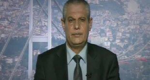 زوجة معارض سوري تكشف تطورات اعتقاله