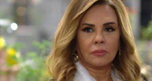 سلمى المصري تعلق على أنباء إصابتها بفيروس كورونا