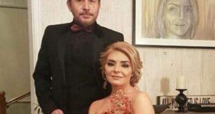 صورة نادرة من زفاف عابد فهد