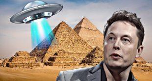 مصر تدعو ملياردير شهير لزيارة الأهرام بعد زعمه حول بنائها!