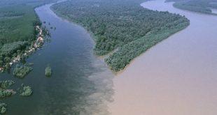 آثار غارقة قرب البصرة منذ 165 سنة تحير العلماء والباحثين