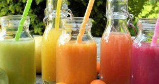5 مشروبات تقضي على انتفاخ البطن نهائيا