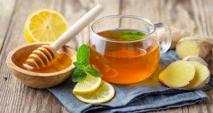 مزيج الزنجبيل مع العسل قد يفعل المعجزات!