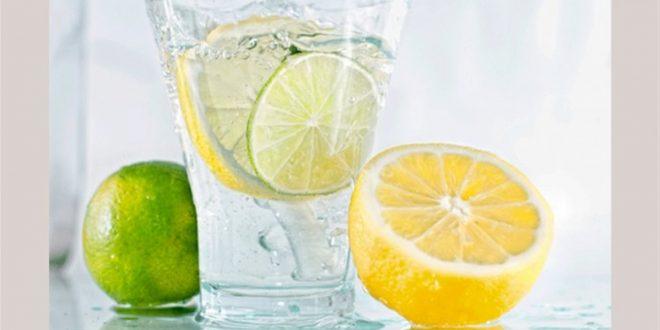 كيف يعمل مشروب الماء والليمون على تنحيف الجسم؟