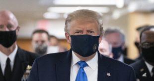 """""""لن يترك السلطة سلمياً إذا خسر"""".. نائب أمريكي يكشف خطة ترامب للبقاء في البيت الأبيض"""