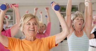كيف تصل الى عمر الستين وأنت تتمتع بصحة جيدة؟