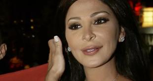 إليسا تعلق على اتهامها بمهاجمة السوريين