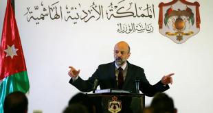"""الأردن يقرر غلق """"حدود جابر"""" مع سوريا"""