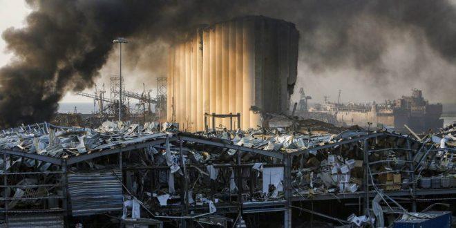 """""""انفجار مرفأ بيروت""""... أمن الدولة اللبناني يكشف """"سرا خطيرا"""" بشأن """"العنبر 12"""""""
