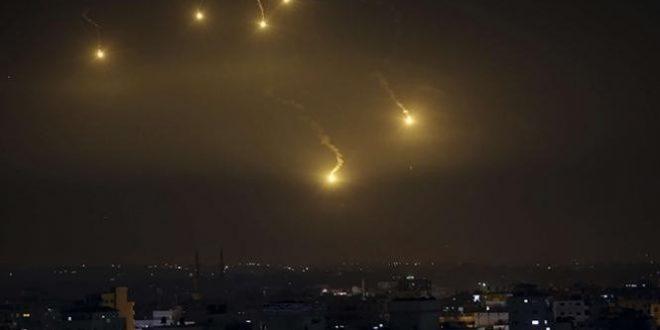 تقرير أمريكي: الاعتداءات الإسرائيلية على سوريا ستزداد في الأيام القادمة