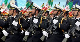 قلب إيران المسلح.. تعرفوا على مدن الجن العسكرية تحت الأرض