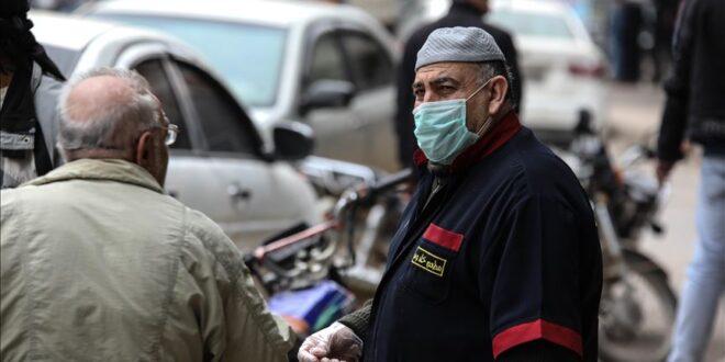 5 وفيات و 80 إصابة جديدة بفيروس كورونا في سوريا
