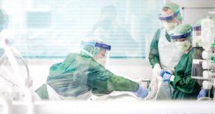 إصابات كورونا حول العالم تقترب من 22 مليون