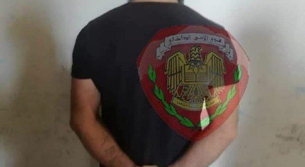 القبض على فرد في عصابة سلب للسيارات وخطف المواطنين على الطرقات في اللاذقية