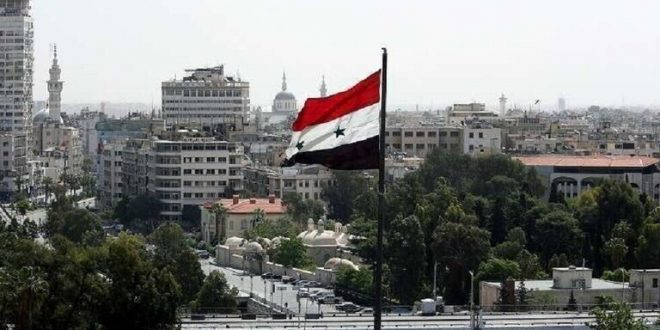 """دمشق غاضبة وتدين الاتفاق النفطي الأمريكي مع """"قسد"""": باطل ولا شرعية له"""