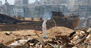 وفاة زوجة السفير الهولندي لدى لبنان بعد إصابتها في انفجار بيروت