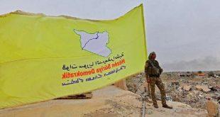 """استهداف رتل عسكري لـ""""قسد"""" في ريف الحسكة بسوريا"""