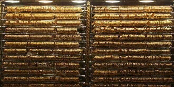 سرقة أونصات ذهبية ومجوهرات من منزل عضو مجلس شعب بدمشق