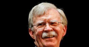 بولتون: يفجر مفاجأة ترامب قد يعلن انسحاب واشنطن من الناتو