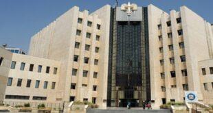 سوريا.. وزارة العدل تحسم النقاش بخصوص مطالب نقابة المحامين