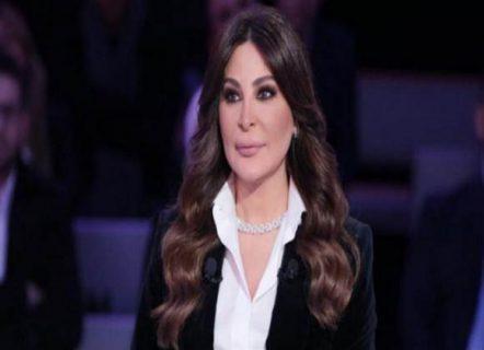 إليسا تعتذر عن تأييدها لأي حزب لبناني