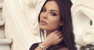 شاهدوا كيف كانت نادين نسيب نجيم في طفولتها- بالصورة