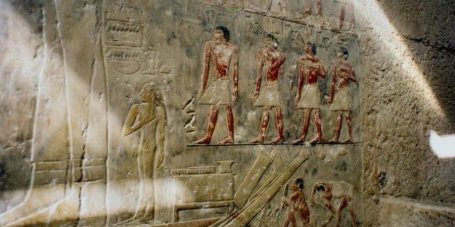 تعرفوا على أشهر الأساطير الفرعونية