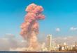 بلد عربي في انتظار كارثة تفوق انفجار مرفأ بيروت عدة مرات