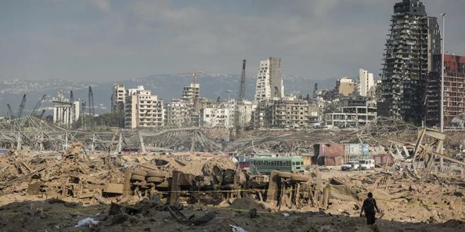 هل سيتأثر الاقتصاد السوري بانفجار بيروت