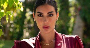 ياسمين صبري تواجه الانتقادات بسبب أحدث صورها