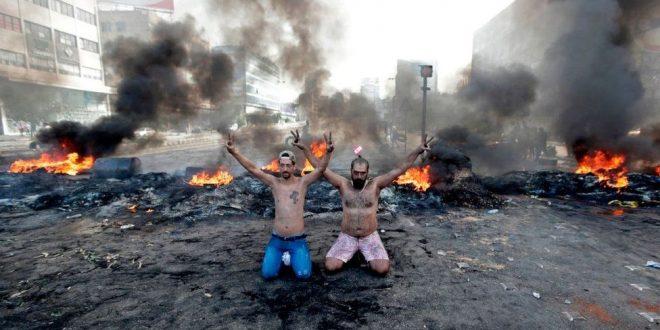 عبد الباري عطوان: لماذا يُريدون تطبيق السّيناريو السوري في لبنان حاليًّا؟