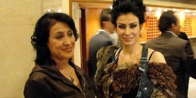 الموت يفجع الفنانتين فيلدا و ليلى سمور