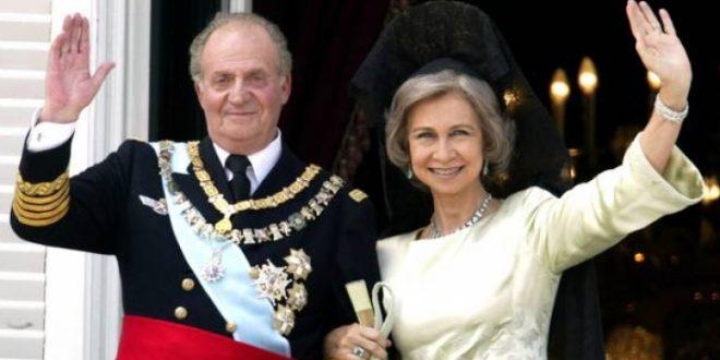 بعد الاتهامات التي طالته.. ملك إسبانيا السابق يختار أبوظبي منفى له