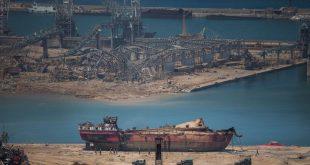 NYT: برقية تكشف معرفة أمريكية بشحنة الأمونيوم في بيروت
