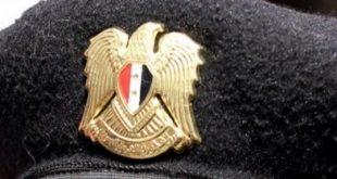 """تنقلات في """"الداخلية"""" شملت تغيرات لمعاوني قادة شرط ورؤساء فروع"""
