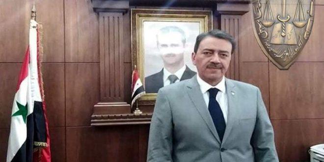نقيب المحامين يفوز بالجولة الأولى على وزارة العدل