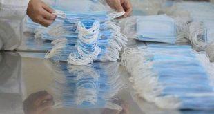 محمد السواح.. رجل أعمال سوري يعلن البدء بتصنيع مليون كمامة قماشية لتوزيعها مجاناً