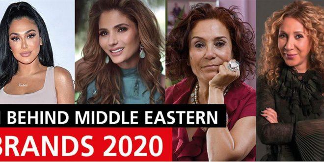 """بينهنّ لبنانية.. 3 عربيات تصدّرن قائمة """"فوربس الشرق الأوسط""""!"""