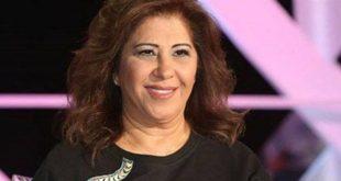 بعد ميشال حايك.. ليلى عبد اللطيف