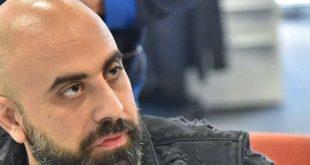 """هشام حداد يفجر قنبلة: كنت 20 سنة """"حمار"""